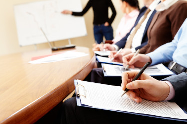 Public Workshops for Presentation Skills